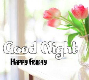 Latest Good Night Friday Pics HD
