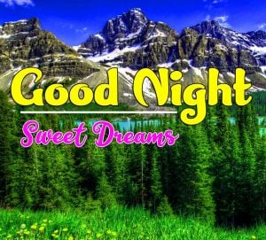 Latest Good Night Friday Wallpaper
