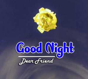 Latest Good Night Images For Friends New Images