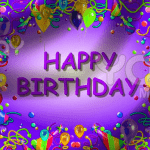 Latest Happy Birthday Images pics for hd