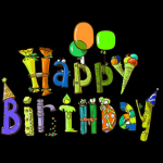 Latest Happy Birthday Images wallpaper for hd