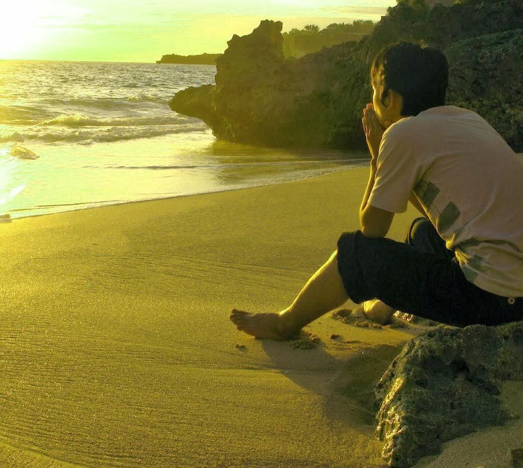 Latest free sad alone boy whatsapp dp Pics Download