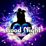 Love Couple Free Good Night Images