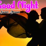 Very Romantic Love Couple Free Good Night Images Pics Download