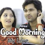 Free Love Couple Good Morning pics Download