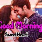 Free Love Couple Good Morning Wallpaper Download