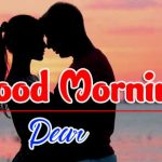 Free Love Couple Good Morning Wallpaper Free