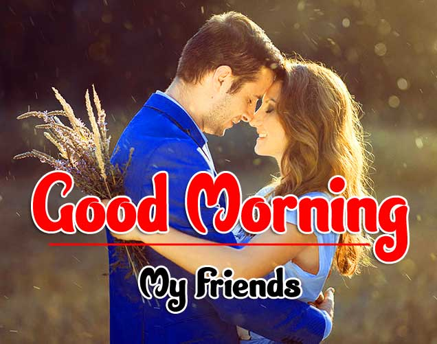 For Friend Love Couple Good Morning Images Download