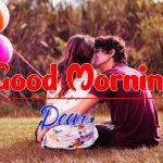 Love Couple Good Morning Wallpaper HD Download