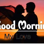 Love Couple Good Morning Images pics for whatsapp