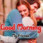 Love Couple Good Morning Wallpaper