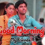 Love Couple Good Morning Images wallpaper free download
