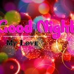 Love Couple Good Night Images