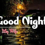 Love Couple Good Night Images wallpaper