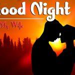 Love Couple Good Night Images pics free hd