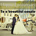 Love Couple Happy Wedding Anniversary Pics Images
