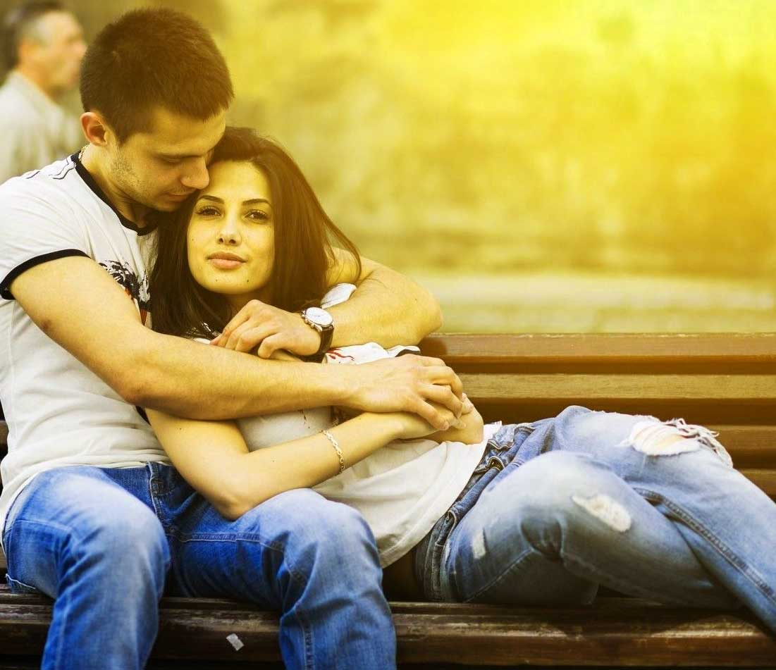 Love Couple Whatsapp DP Profile Images Wallpaper HD