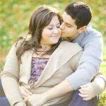 Love Couple Whatsapp DP Profile