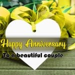 Lover Happy Wedding Anniversary Images