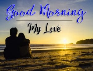 Lover Romantic Good Morning Images Pics Download