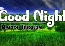 Nature Free Good Night Tuesday Images Download