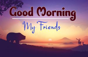 New  Good Morning Monday Hd Free Download Images