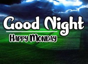 New Best Beautiful good night monday images Pics Download