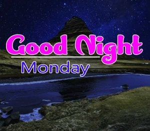 New Best good night monday images Pics Download