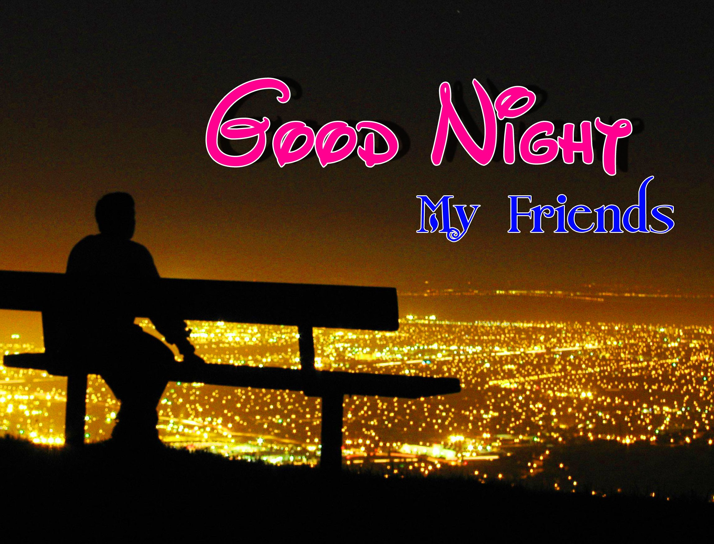 New Free Good Night Images Pics Download