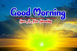 New Good Morning Saturday