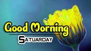 New Good Morning Saturday Download Images