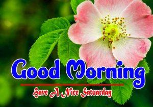 New Good Morning Saturday Free Wallpaper