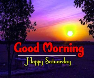 New Good Morning Saturday Photo Free Download Pics