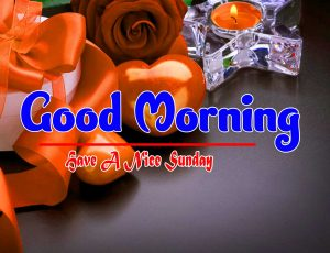 New Good Morning Sunday Photo