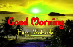 New Good Morning Wednesday Images Free