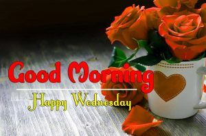 New Good Morning Wednesday Images Hd