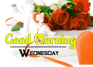 New Good Morning Wednesday Photo Free
