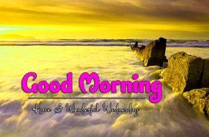 New Good Morning Wednesday Photo Hd