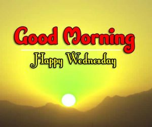 New Good Morning Wednesday Pictures