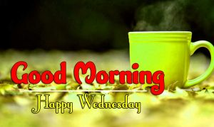 New Good Morning Wednesday Wallpaper Hd