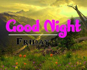 New Good Night Friday