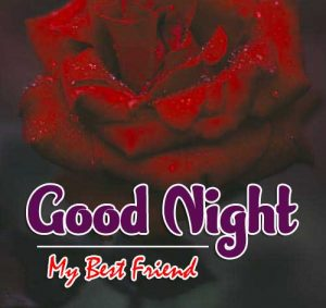 New Good Night Images For Friends Photo