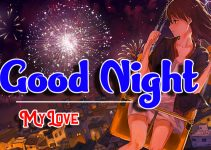 Good Night Images Wallpaper Downplay