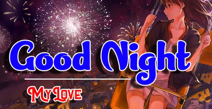 Good Night Images Wallpaper Downplay