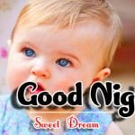 Good Night Images Pics for Cute baby Boy