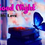 Butterfly Good Night Images Pics Download