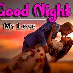 Romantic Love Couple Good Night Images Pics Download