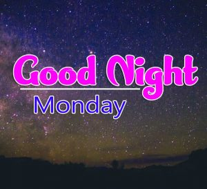 New Top Free good night monday images Pics Download