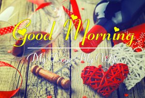 New Top Romantic Good Morning Images Pics Download