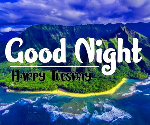 New fresh Good Night Tuesday Images Download
